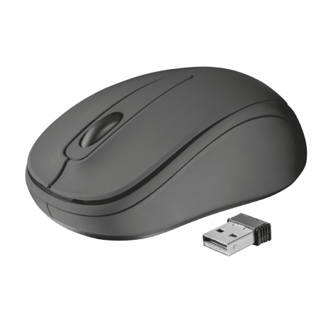 Ziva Wireless Compact Mouse