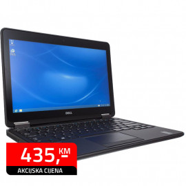 Laptop Dell Latitude E7240 i7 4600U 8 GB 256GB SSD