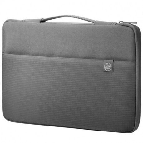 HP 14 Crosshatch Carry Sleeve