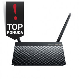 ASUS Wi-Fi Router RT-AC52U B1