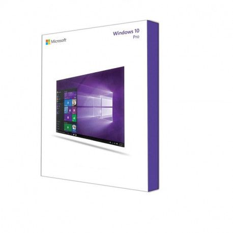 Windows Pro 10 FPP RS 32bit/64bit ENG
