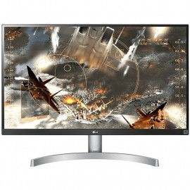 Monitor LG 27UK600-W 27'' IPS