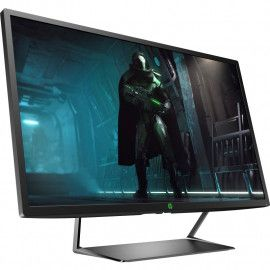 "Gaming monitor HP Pavilion 3BZ12AA 32"" 75Hz QHD"