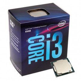 Procesor Intel Core i3-8300