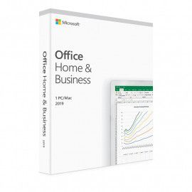 Microsoft Office Home Business Mac