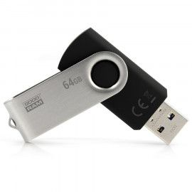 GOODRAM 64GB UTS3 BLACK USB 3.0