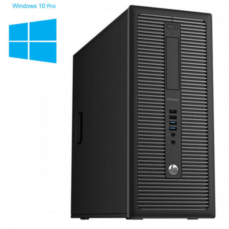 RAČUNAR  HP EliteDisk 800 G1 Tower WINDOWS 10 PRO