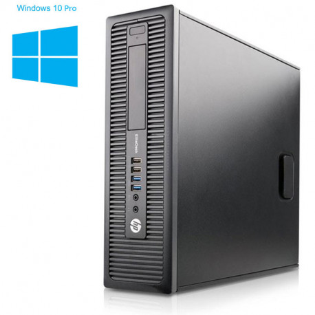 RAČUNAR HP EliteDesk 800 G1 Desktop WINDOWS 10 PRO
