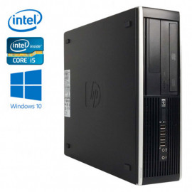 RAČUNAR HP Elite 8300 Desktop i5 3470 WINDOWS 10 PRO