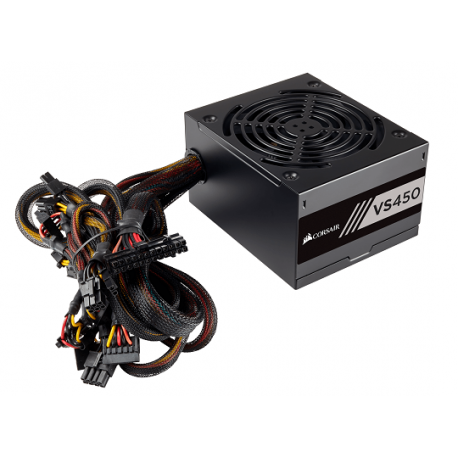 Corsair PSU 450W VS450