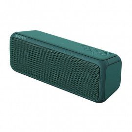 Bluetooth zvučnik Sony BT XB3G Green