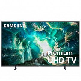 Samsung televizor  65RU8002, LED Ultra HD, SMART, 4K