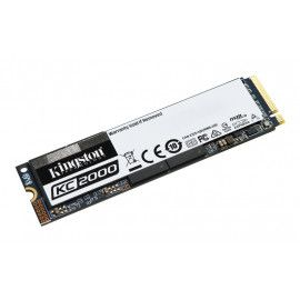 Kingston SSD 1TB KC2000