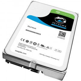 "SEAGATE HDD Desktop SkyHawk Guardian Surveillance (3.5""/2TB/SATA 6Gb/s/rpm 5900)"