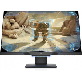 Gaming monitor HP 25mx 24.5 144Hz FHD