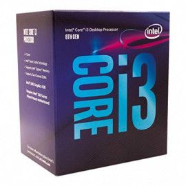 Procesor Intel Core i3 9100F