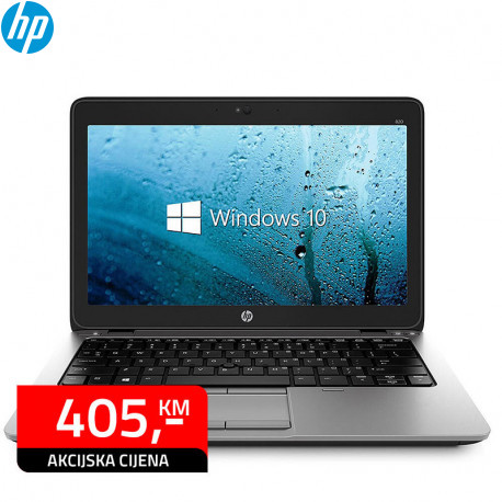 Laptop HP EliteBook 820 G1 i5 4300U 8GB 256GB SSD