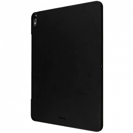 Artwizz Rubber Clip for iPad Pro 12.9inch (2018) - black (compatible to Smart Cover)