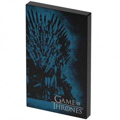 TRIBE Game of thrones throne 4000mah power bank