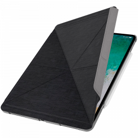 Moshi VersaCover for iPad Pro 12.9 (3rd gen) - Black