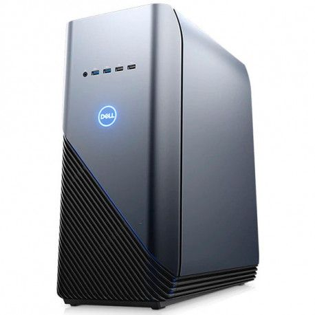 Dell Inspiron 5680 i7-8700(12MB Cache up to 4.6GHz) 16GB DDR4 256GB + 1TB 8GB NVIDIA
