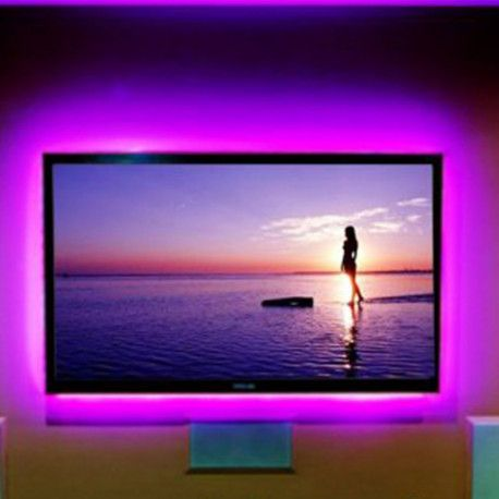 TV Ambilight LED osvjetlenje