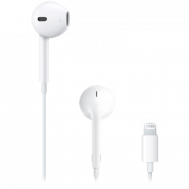 EarPods with Lightning Connector Model A1748
