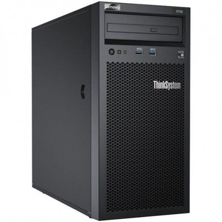 "Lenovo ThinkSystem ST50 3.5"" Intel S4510 480GB Entry SATA 6Gb Non Hot Swap SSD"