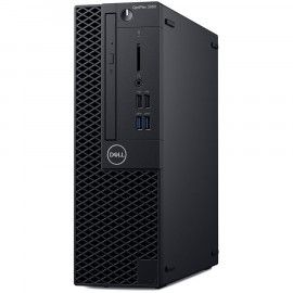Dell OptiPlex 3060 MT Core i5-8500 8GB 1TB Intel UHD 630 DVD RW No Wifi