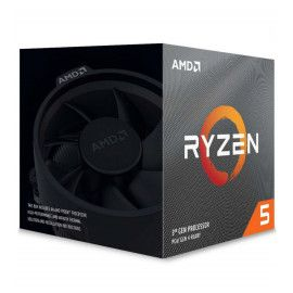 Procesor AMD Ryzen 5 3600X AM4 BOX