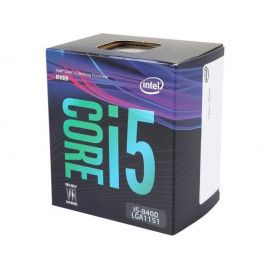 Procesor Intel Core i5 8400