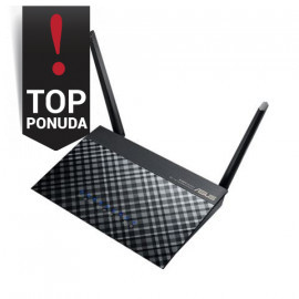 Wireless router Asus RT-AC51U