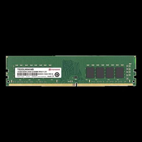 Memorija Transcend DDR4 4GB 2400MHz single tray