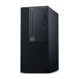 Dell OptiPlex 3070 MT Core i5-9500 8GB 256GB SSD Intel UHD 630 DVD RW No