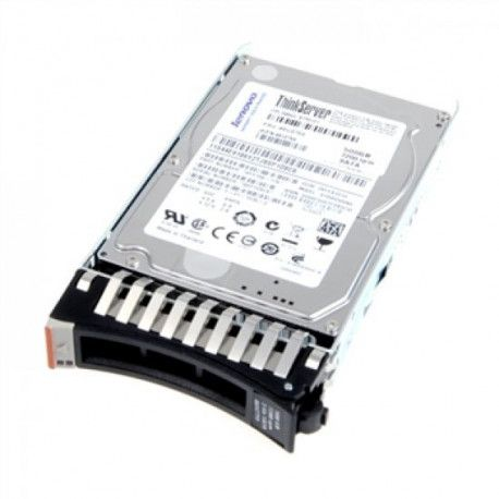 "Lenovo ThinkSystem 3.5"" 2TB 7.2K SAS 12Gb Hot Swap 512n HDD"