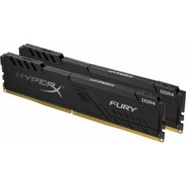Ram Kingston 16GB DDR4 2666 Fury
