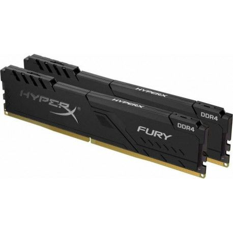 Kingston 16GB DDR4 2666 Fury