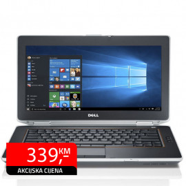 Laptop Dell Latitude E6430 I5 3380M 4GB 120GB SSD