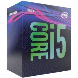 Procesor Intel Core i5-9500