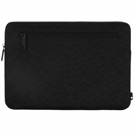 Incase Compact Sleeve in Reflective Mesh MacBook Air 13inch - Swirl Luminescent