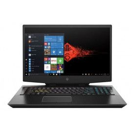 Gaming laptop HP OMEN 17-cb0020na Intel Core i7 9750H 16GB SATA 1000 + SSD 256 GB NVIDIA GeForce GTX 1060 (6 GB) 8BW30EA