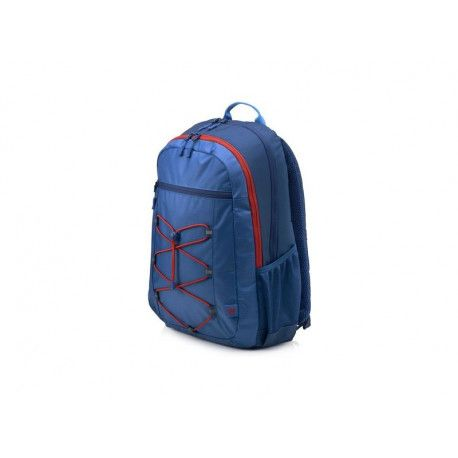 """NOT DOD HP Backpack Active Blue/Red 15.6"""", 1MR61AA"""