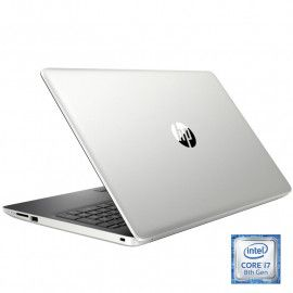 Gaming laptop HP 15-da1008nm Intel Core i7-8565U 8GB 256GB SSD i 1TB Nvidia GeForce MX130 2GB