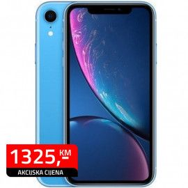 Mobitel Apple iPhone XR Dual 64GB