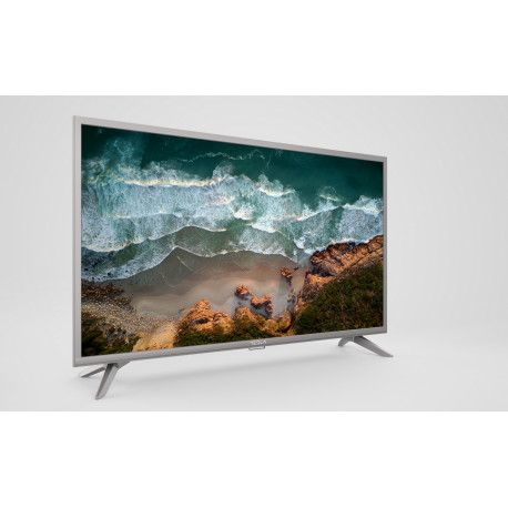 TESLA TV 32''T319SH HD Silver