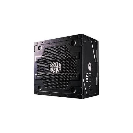 CoolerMaster PSU Elite V3 500W