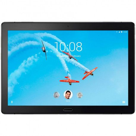 Lenovo Tab E10 LTE 10''HD(1280x800) IPS 10p Multi-touch Qualcomm MSM8909 (4C 4x A7 @ 1.3GHz)