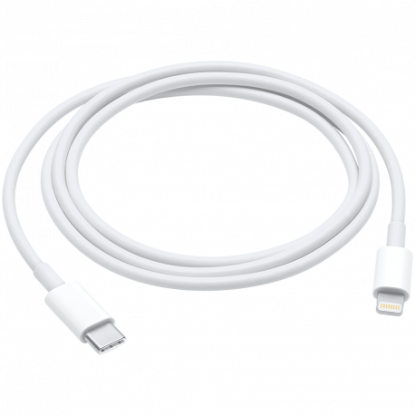 Lightning to USB-C Cable (1 m) Model A1703