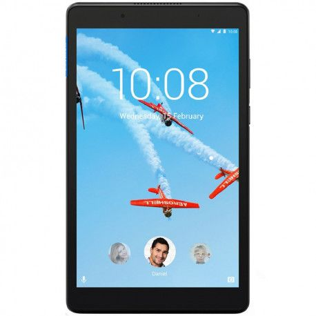 Lenovo Tab E8 8''HD(1280x800) IPS 10p Mulit-touch MediaTek MT8163B (4C 4x A35 @ 1.3GHz) 1GB