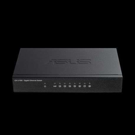 ASUS Gigabit 8-portni switch